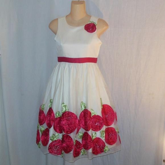 American Princess Dresses Plus Sized Girls Formal Dress 16 Poshmark